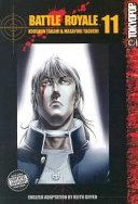 Battle Royale Volume 11 image