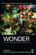 Wonder in Contemporary Artistic Practice