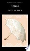 """Emma"" by Jane Austen, Nicola Bradbury"