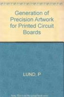 Generation of Precision Artwork for Printed Circuit Boards
