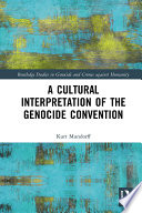 A Cultural Interpretation of the Genocide Convention