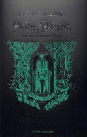 Harry Potter and the Deathly Hallows   Slytherin Edition