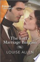 The Earl s Marriage Bargain