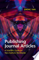 Publishing Journal Articles