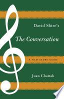 David Shire S The Conversation