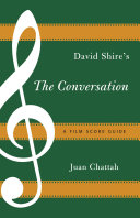 David Shire's The Conversation
