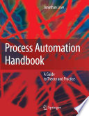 Process Automation Handbook Book