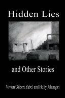 Hidden Lies and Other Stories