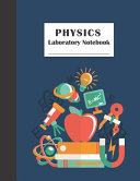 Laboratory Notebook Book