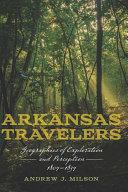 Arkansas Travelers ebook