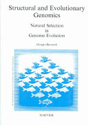 Structural And Evolutionary Genomics Book PDF