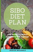 Sibo Diet Plan