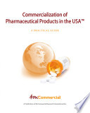 Commercialization Of Pharmaceutical Products In The Usa Color  Book PDF
