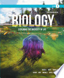 Biology  Exploring The Diversity Of Life 3ce Volume 3