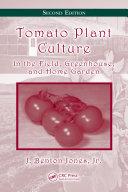 Tomato Plant Culture