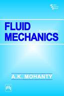 FLUID MECHANICS, Second Edition