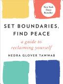 Set Boundaries, Find Peace Pdf/ePub eBook