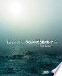 Essentials of Oceanography Book