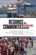 Resource Communities in a Globalizing Region