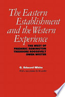 The Eastern Establishment And The Western Experience Book PDF