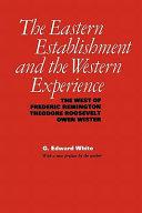 The Eastern Establishment and the Western Experience Pdf/ePub eBook