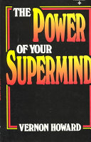 The Power of Your Supermind Book