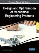 Design and Optimization of Mechanical Engineering Products
