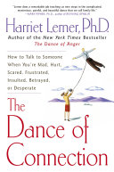The Dance of Connection Pdf/ePub eBook