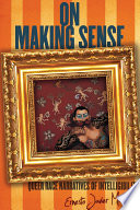 On Making Sense