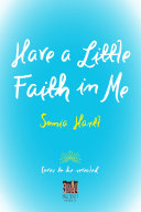 Have A Little Faith In Me PDF