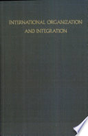 International Organization and Integration