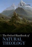The Oxford Handbook of Natural Theology Pdf/ePub eBook