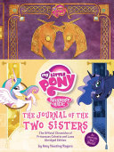 Pdf My Little Pony: The Journal of the Two Sisters Telecharger