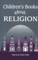 Children s Books about Religion