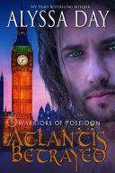 Atlantis Betrayed Pdf/ePub eBook