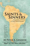 Pdf Saints & Sinners Telecharger