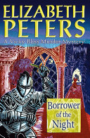 Borrower of the Night ebook