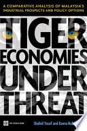 Tiger Economies Under Threat