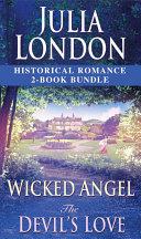 Historical Romance 2 Book Bundle