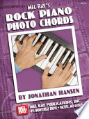 Mel Bay's Rock Piano Photo Chords