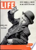 10 mär. 1952