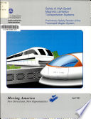 Safety of High Speed Magnetic Levitation Transportation Systems