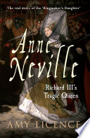 Anne Neville Book PDF