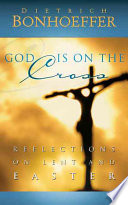 God Is on the Cross Book PDF