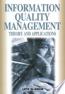 Information Quality Management