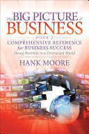 Pdf The Big Picture of Business, Book 2 Telecharger