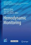 Hemodynamic Monitoring Book