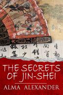 The Secrets of Jin-shei Pdf/ePub eBook