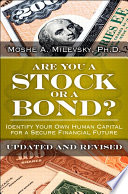 Are You a Stock or a Bond