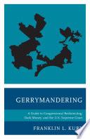 Gerrymandering Book
